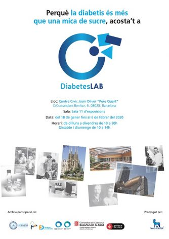 DiabetesLAB-Barcelona