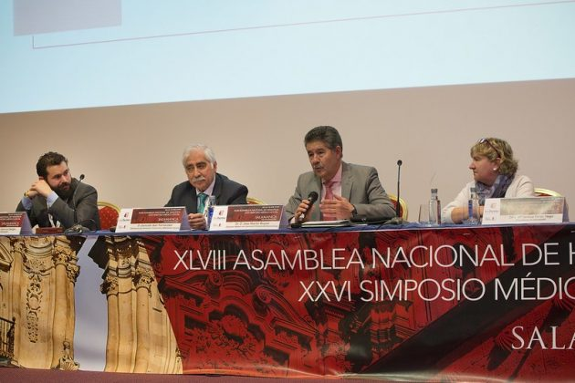 XXVII Simposio Médico-Social de FEDHEMO.