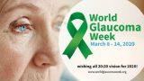 Revisiones oculares para la detección precoz del glaucoma