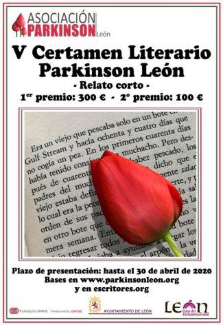 certamen-literario-Parkinson-León