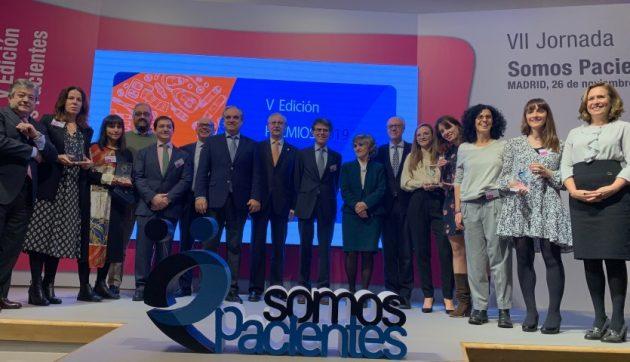 Foto-de-familia-premiados-Somos-Pacientes-2019
