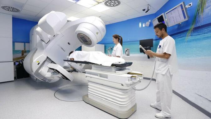 Acabar con las desigualdades en el acceso a la radioterapia | Somos  Pacientes