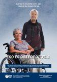 Osteoporosis, un asunto familiar