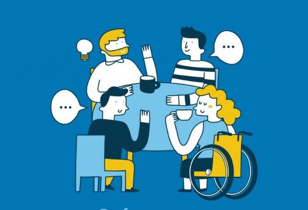 afrontamiento activo discapacidad