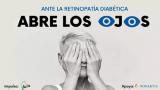 'Abre los ojos' para prevenir la retinopatía diabética