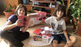 Formación virtual para familias con niños con hemofilia