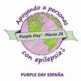 Viste de morado por los 65 millones de pacientes con epilepsia