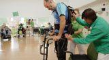 Los Servicios de Rehabilitación deben seguir funcionando en la pandemia