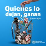 Tabaco: comprométete a dejarlo