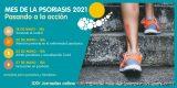 'Pasando a la acción' para un mejor control de la psoriasis