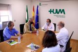 Mejorar el apoyo y asesoramiento de los pacientes de ELA