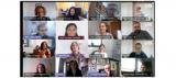 Los pacientes participan por primera vez en la evaluación de proyectos de investigación del CIBERER