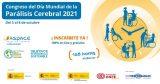 Congreso del Día Mundial de la Parálisis Cerebral 2021