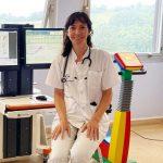 Doctora Erika Rezola
