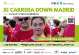 Carrera por la inclusión de Down Madrid