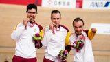 Éxito del Equipo Paralímpico Español en los Juegos de Tokio